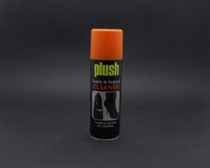 PLUSH SUEDE & NUBUCK CLEANER