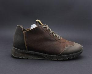 EVOX MARK (BRWN SOLE)