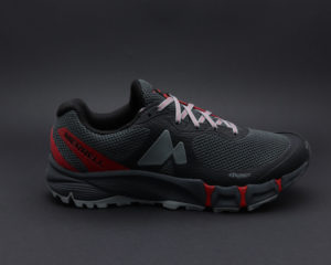 MERRELL AGILITY CHARGE FLEX GRANITE