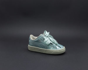 PUMA BASKET HEART METAL MLTI I