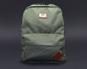 VANS OLD SCHOOL II BACK PACK