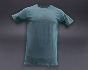 SALOMON STREAMLINE SS TEE