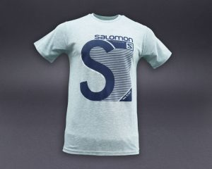 SALOMON TEAM PLAYER SS TEE M