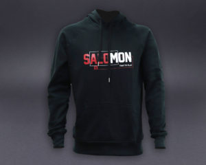 SALOMON BACK2BACK PULLOVER M