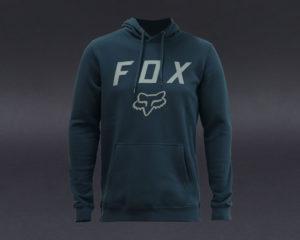 FOX LEGACY MOTH PO