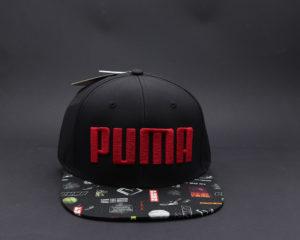 PUMA FLATBRIM CAP