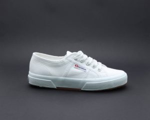 SUPERGA CLASSIC CANVAS LO MONO