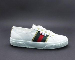 SUPERGA FLAGSIDE MLTI
