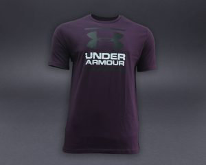 UNDER ARMOUR GL FOUNDATION SS