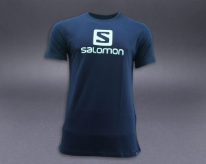 SALOMON ACHIEVE SS NIGHT SKY
