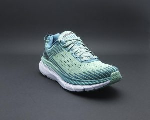 HOKA W CLIFTON 5
