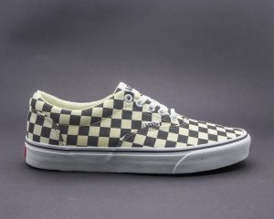 VANS DOHENY CHECKER BOARD