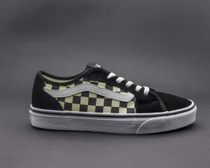 VANS FILMORE DECON CHECK