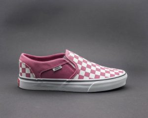 VANS ASHER CHECK