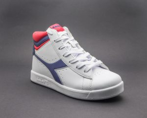 DIADORA  GAME P HIGH GS