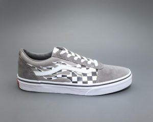 VANS WARD FLAME CHECK