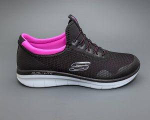 SKECHERS SYNERGY 2.0 MIRROR IMAGE
