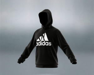 M BL FT HD SWT – ADIDAS