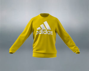 M BL FT SWT – ADIDAS
